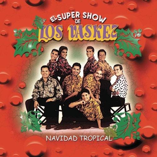 Super Show de los Vaskez