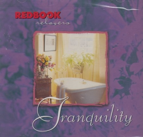 Redbook Relaxation: Tranquility