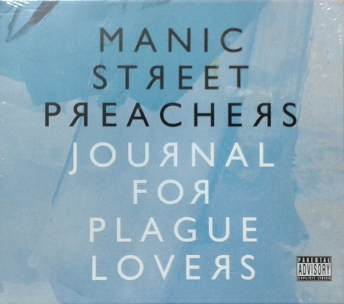 Journal for Plague Lovers