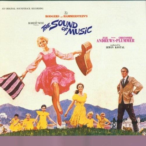 The Sound of Music [Original Soundtrack]