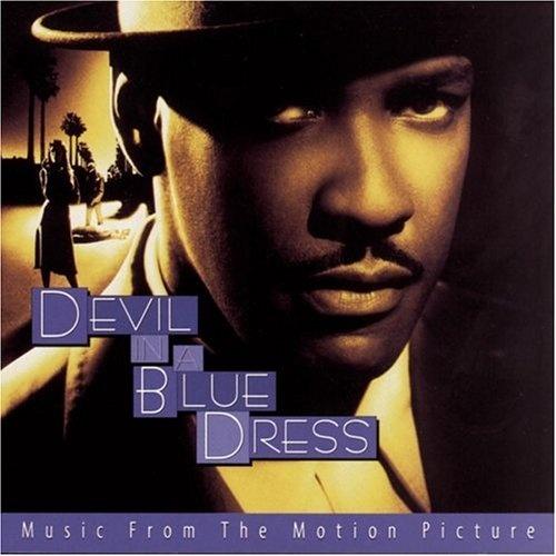 Devil in a Blue Dress [Sony]
