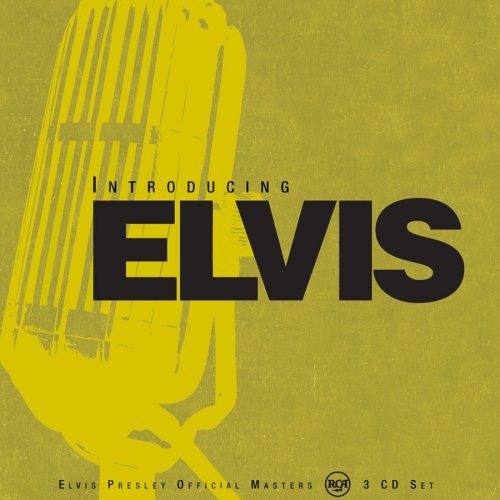 Introducing Elvis