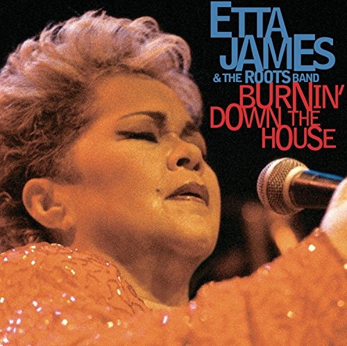 Burnin' Down the House: Live at the House of Blues