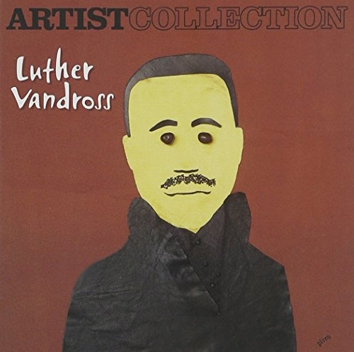 Artist Collection: Luther Vandross
