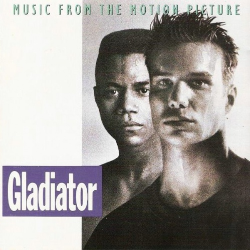 Gladiator [1992 Original Soundtrack]