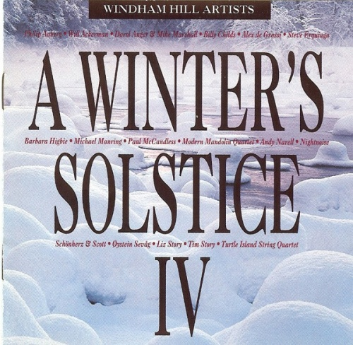 A Winter's Solstice, Vol. 4