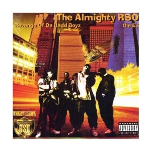 Revenge of Da Badd Boyz the EP