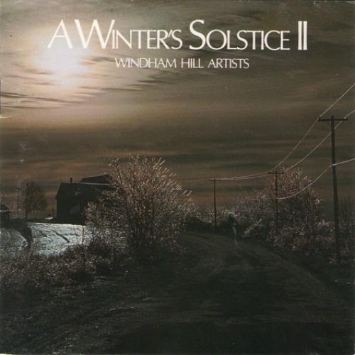 A Winter's Solstice, Vol. 2