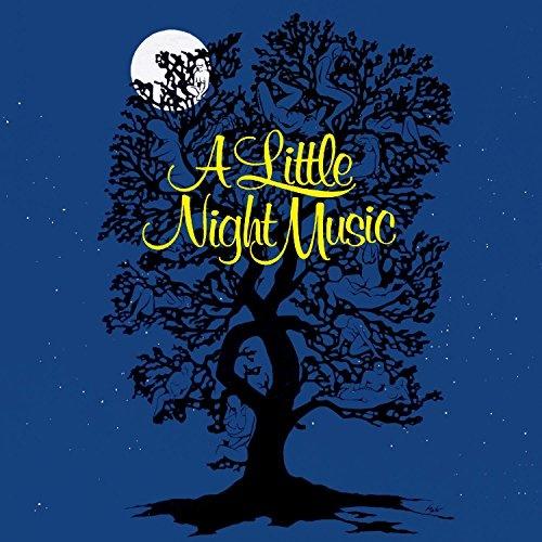 A Little Night Music [Original Broadway Cast Recording]