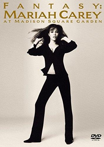 Fantasy: Mariah Carey at Madison Square Garden [Video/DVD]