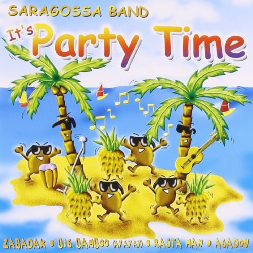 Saragossa Party Power