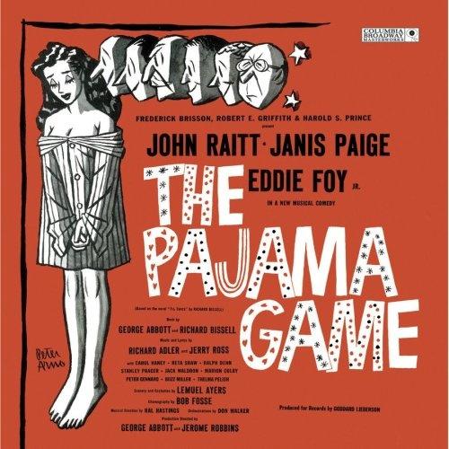 The Pajama Game [Original Broadway Cast Recording]