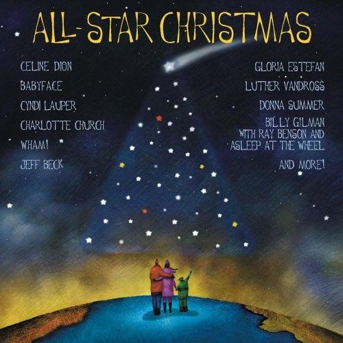 All-Star Christmas [Sony 2000]