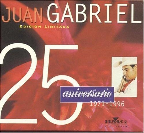 25 Aniversario 1971-1996, Vol. 5