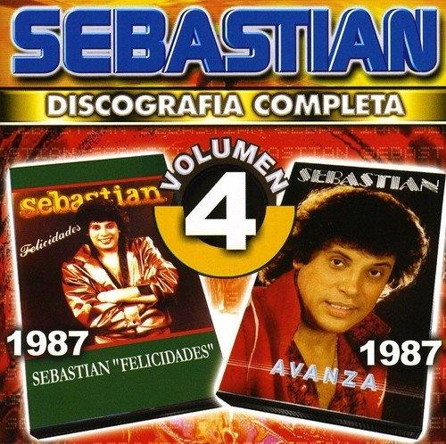 Discografia Completa, Vol. 4