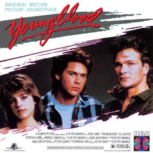 Youngblood [Original Soundtrack]