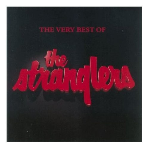 Very Best of the Stranglers