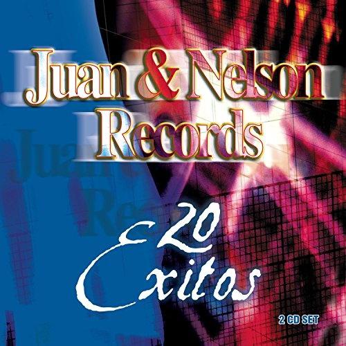 J&N 20 Exitos
