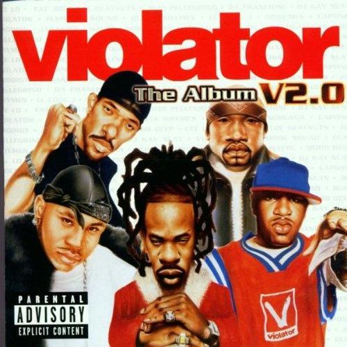 Violator: The Album, Vol. 2
