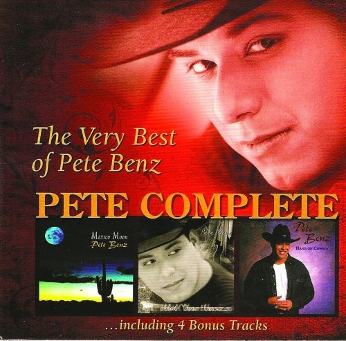 Pete Complete