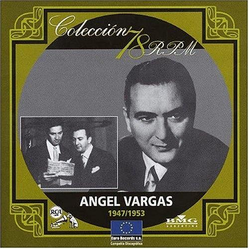 Coleccion 78 RPM: 1947-1953