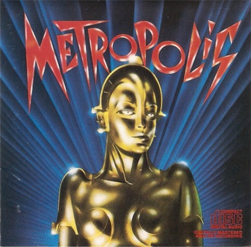 Metropolis [Original Soundtrack]