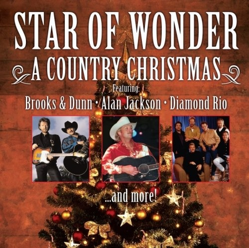 Star of Wonder: Country Christmas Collection