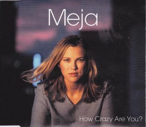 How Crazy Are You [7 Tracks]
