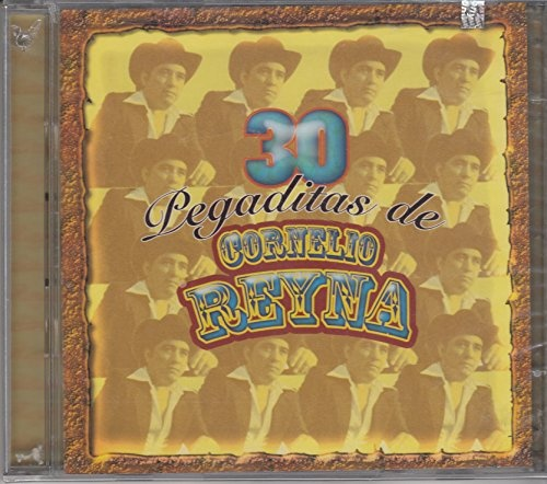 30 Pegaditas de Cornelio Reyna
