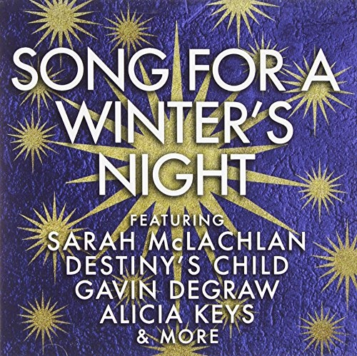 Songs for a Winter's Night [BMG]