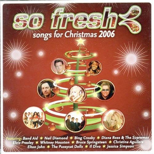 So Fresh: Songs for Christmas 2006