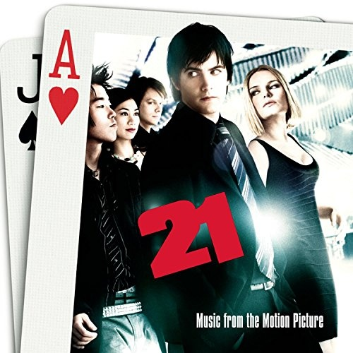 21 [Original Soundtrack]