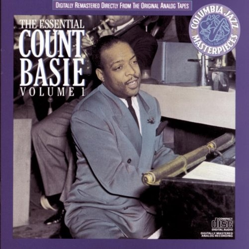 The Essential Count Basie, Vol. 1