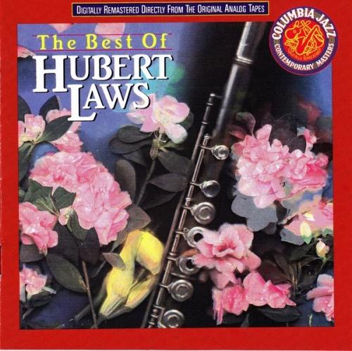 The Best of Hubert Laws