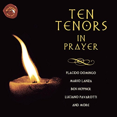 Ten Tenors in Prayer