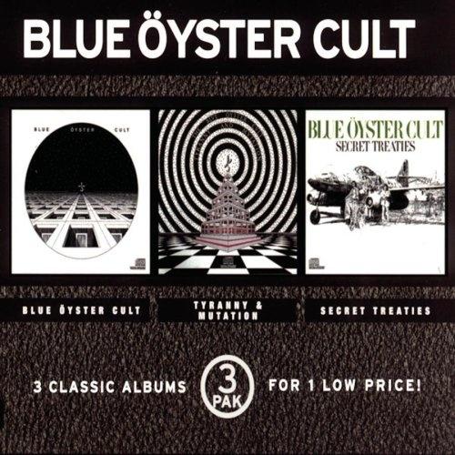 Blue Oyster Cult/Tyranny/Secret Treaties