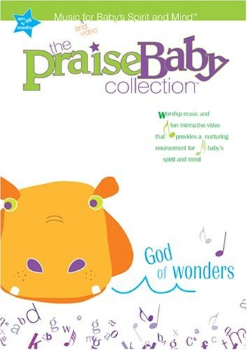 Praise Baby Collection: God of Wonders [DVD]