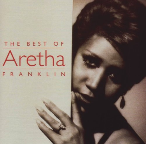 Best of Aretha Franklin [UK]