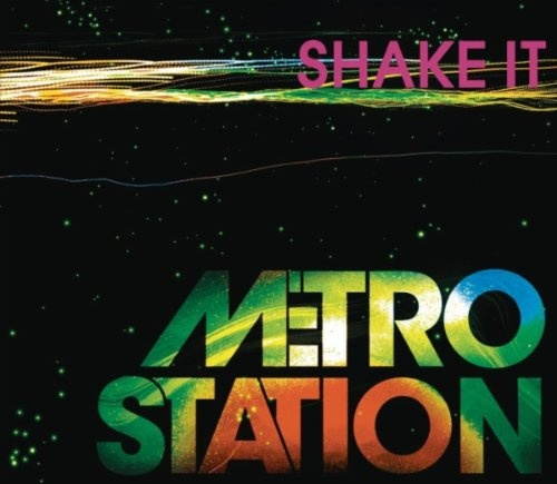 Shake It/Comin' Around