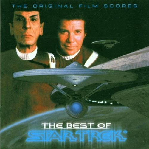 The Best of Star Trek: Original Film Scores