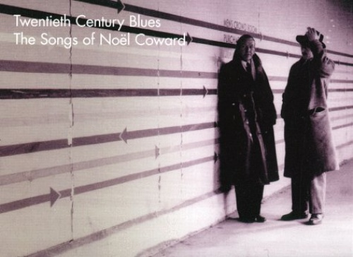 Twentieth Century Blues: The Songs of Noël Coward [Video]