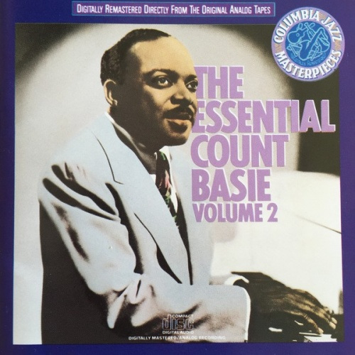 The Essential Count Basie, Vol. 2