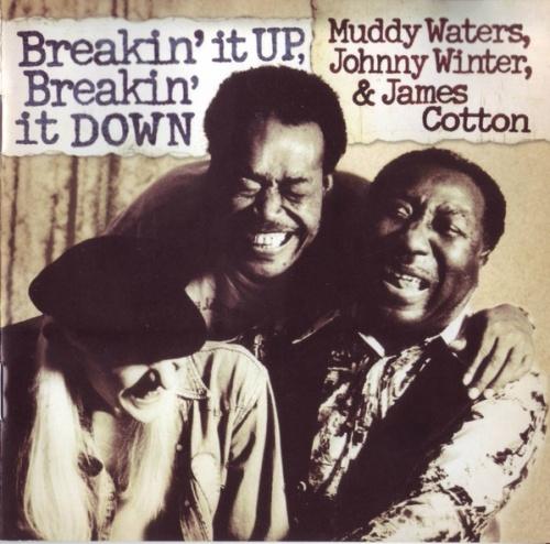 Breakin' It Up & Breakin' It Down