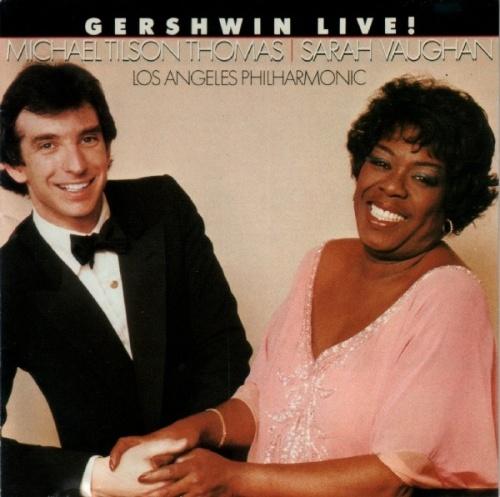 Gershwin Live!