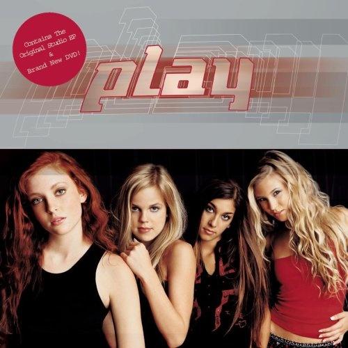 Playin' Around [CD & DVD]