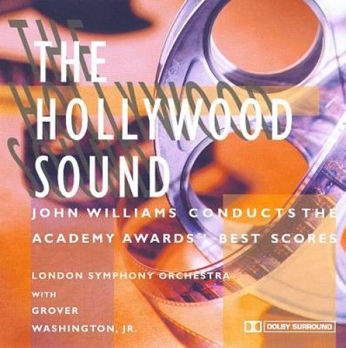 Résultats de recherche d'images pour « john williams hollywood sound »