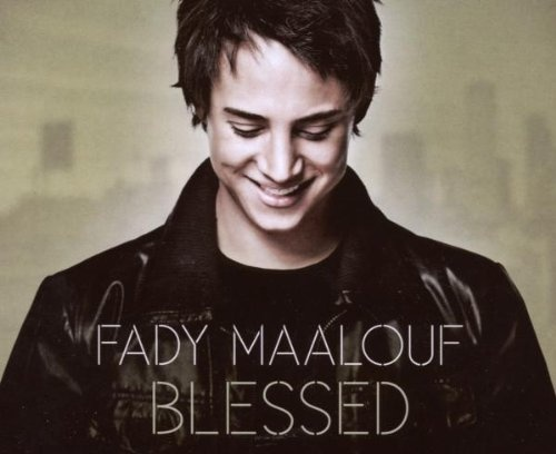 Blessed [2 Tracks]