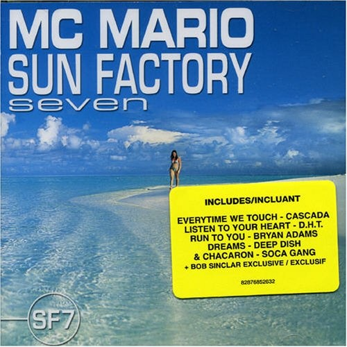 Sun Factory, Vol. 7
