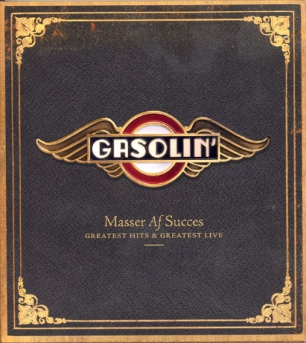 Masser af Succes: Greatest Hits & Greatest Live