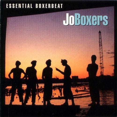 Essential Boxerbeat